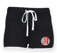 Alliance Retro Shorts